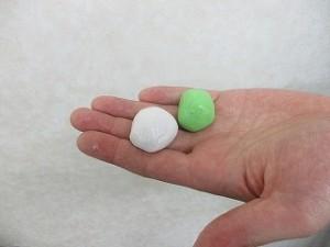 補聴器耳型採取シリコン剤