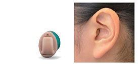 補聴器ランキング CIC