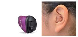 補聴器 CT