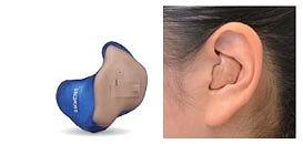 補聴器 カスタムサイズパワー