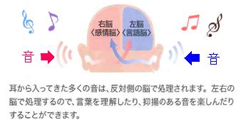 補聴器両耳使用