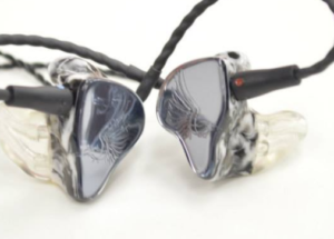 イヤモニター 耳型採取 インプレッション 古河