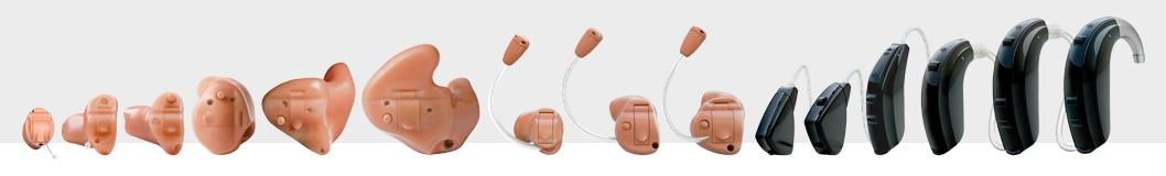 おすすめ補聴器 人気補聴器 リサウンド