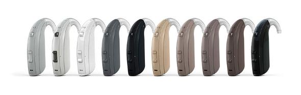おすすめの重度難聴補聴器 リサウンド