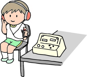 補聴器購入の流れ 購入手順