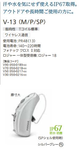 片耳難聴 クロス補聴器 価格