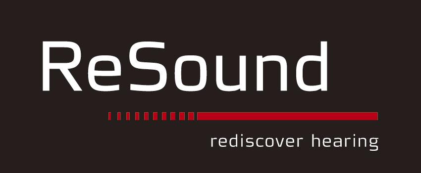 補聴器メーカー リサウンド