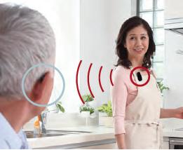 難聴 仕事 悩み 補聴器 ワイヤレス
