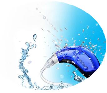 補聴器 スポーツ